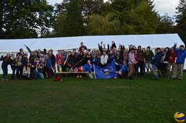 The Wizarding World of Woodhouse Park: South West Freshers Camp 2016